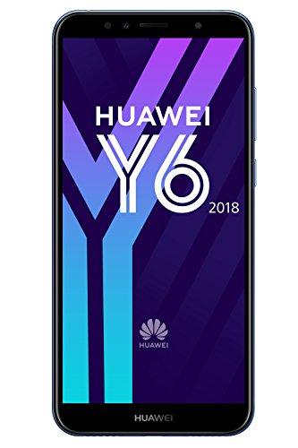 Huawei 51092Hjw Smartphone da 16 GB, Blue
