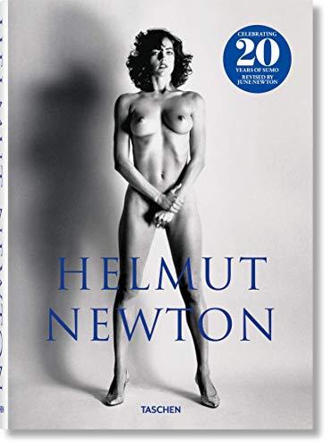 Newton. Ediz. italiana, spagnola e portoghese. Con gadget di Helmut Newton