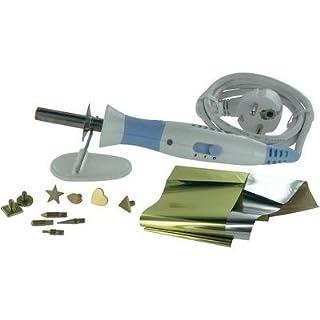 Antex Foil Master 5/ 10 W, mit europäischem Stecker