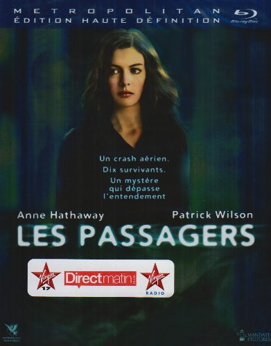 Les Passagers [Blu-ray]