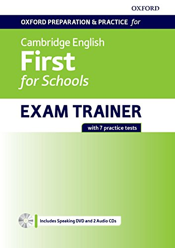 Oxford preparation and practice for Cambridge