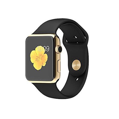 Jokin Bluetooth A1 Smart Watch (Golden)
