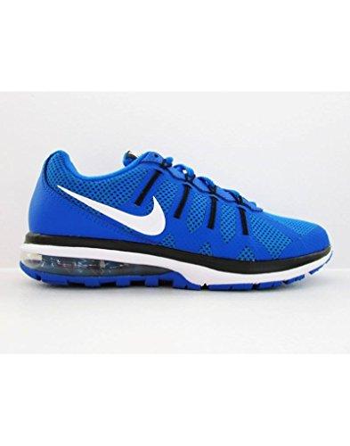 Nike Air Max Dynasty, Herren Laufschuhe, blau - Blau (Blau (Photo Blue/White-Black)) - Größe: (Air Kleidung Schuhe Nike)