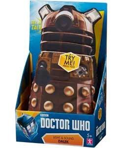 Plüsch-dalek (Dr Who Ani Mei Plüsch Dalek.)