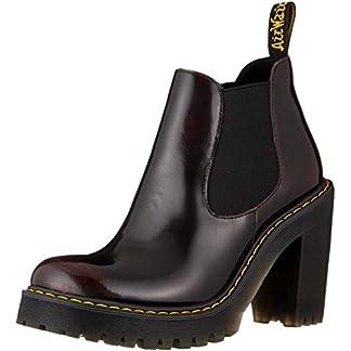 Dr. Martens Women's Hurston Chelsea Boots 2