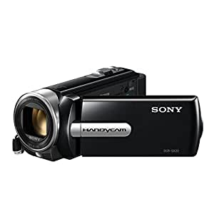 Sony DCR-SX22 Camcorder