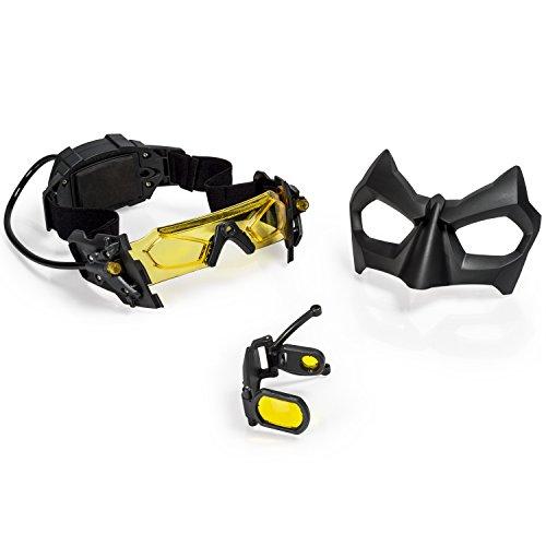Batman Spy Gang Nachtbrille