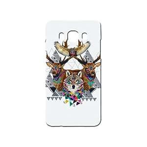 G-STAR Designer 3D Printed Back case cover for Samsung Galaxy J5 (2016) - G9694