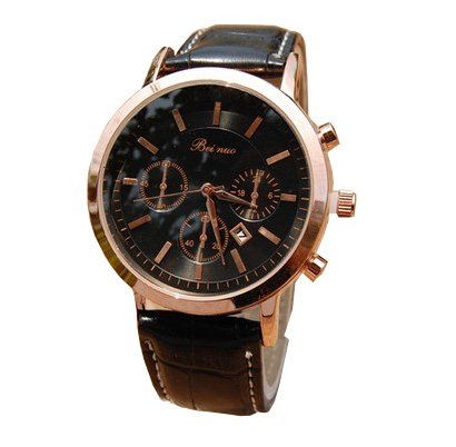 bei-nuo-mens-watch-gold-dial-black-case-top