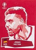 Panini UEFA EURO 2016 France - Jonas Hector