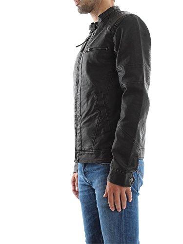 JACK&JONES 12113000 RIVET JACKEN UND MÄNTEL Harren Black