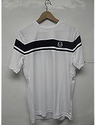 Sergio Tacchini Bacolo Tee Shirt TCP, Camiseta Para Hombre