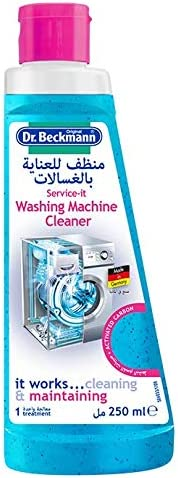 Dr. Beckmann Service-It Wash Machine Cleaner - 250 ml Singles 20% Price Off