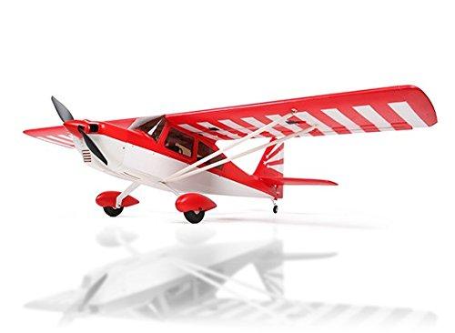 Preisvergleich Produktbild Super Decathlon Aerobatic Trainer EPO 1400mm (PNF)