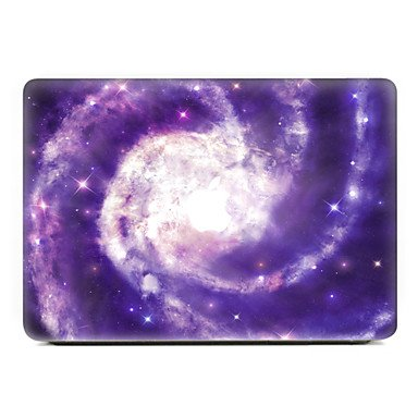FEN@ Stars Starry Sky Pattern Scratch Proof PVC Sticker For MacBook Air 11 13/Pro13 15/Pro with Retina13 15/MacBook 12 (macbook pro with retina , 15.4