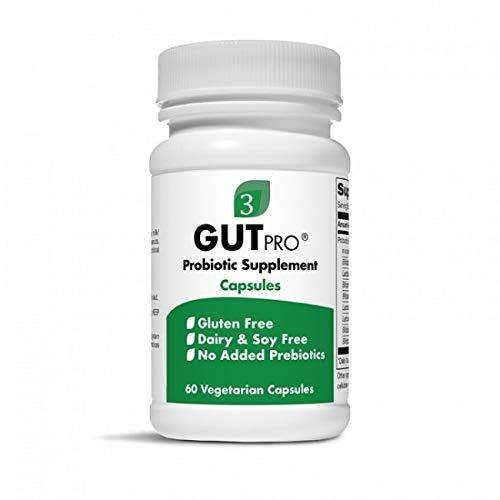 GutPro - Probiotika Kapseln - 60 Kapseln -