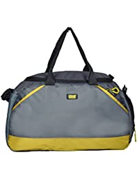 Polyester Travel Bag Duffel 30 Litres By IDEAL (Shoe Compartment)