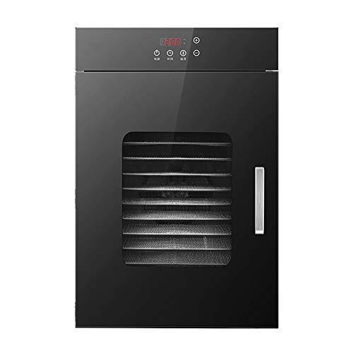 SOAR Deshidratadores De Gran Capacidad secador Alimentos