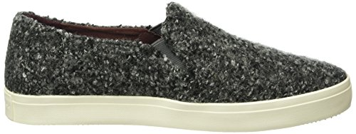 Marc O'Polo Damen 60713583501600 Sneaker Sneakers Grau (dark grey 930)