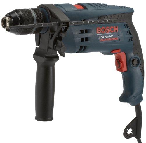 Bosch GSB 1600 RE - Taladro de impacto