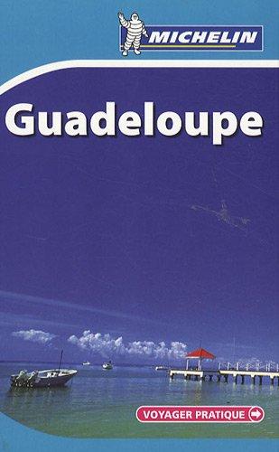 Guadeloupe par Michelin
