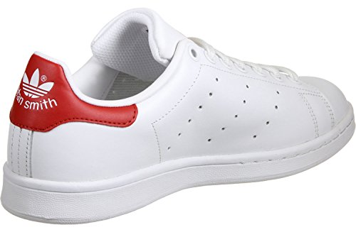 adidas Originals Stan Smith, Baskets Mode Mixte Adulte