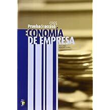 Gs - Economia De La Empresa