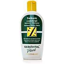 GEROVITAL PLANT TREATMENT, Sebum Control Shampoo (200ml) by GEROVITAL PLANT TREATMENT