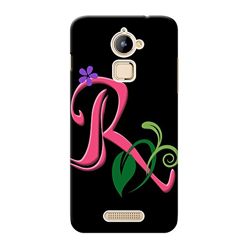Mobile Back Cover For CoolPad Note 3 Lite (Printed Designer Case)