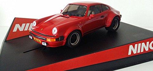 SCX Scalextric Slot Ninco 50348 Porsche 911 SC 1977