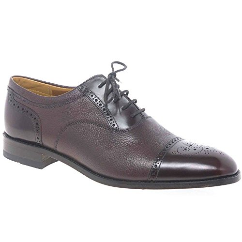 loake-woodstock-mens-black-leather-lace-up-shoes-105-burgundy