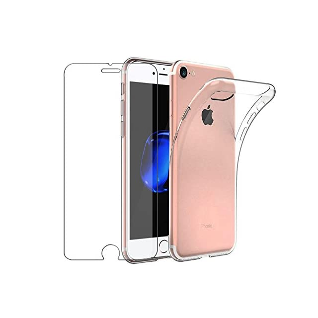 leathlux coque iphone 8