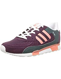 pretty nice 22559 10d6f adidas ZX 850 Baskets Basses Fille