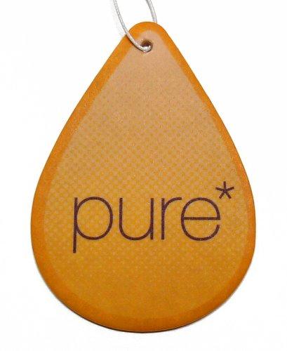 Preisvergleich Produktbild Puredrop* * Vanilla Sky * Lufterfrischer in schwedischem Design, neu, für Auto und Wohnung, patentierte Technologie