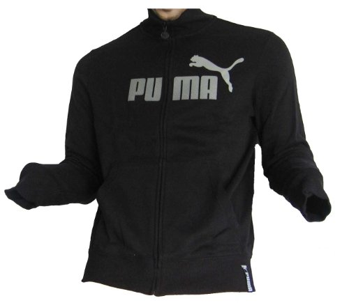 Full Zip Sweat (Puma Full Zip Sweat Jacke Sweatshirt Gr.L)