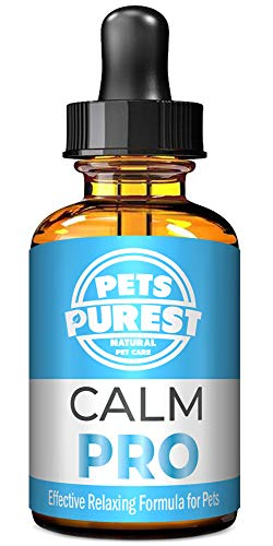 Pets Purest Suplemento 100% Natural Calming