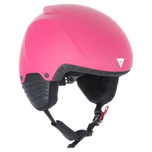 Dainese adultos casco GT Rapid EVO, otoño/invierno, unisex, color ros