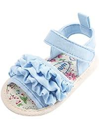5967142e8 Amazon.es  Auxma - Zapatos para bebé   Zapatos  Zapatos y complementos