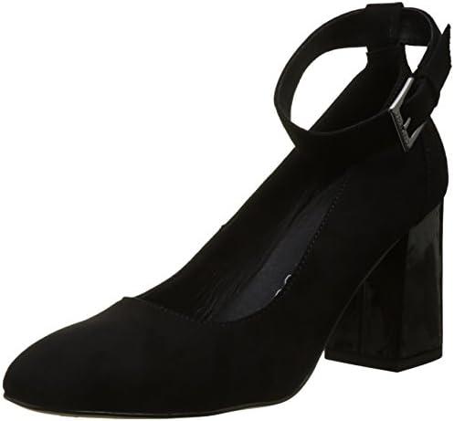 CHATTAWAK Laurette, Zapatos con Tacon y Correa de Tobillo para Mujer
