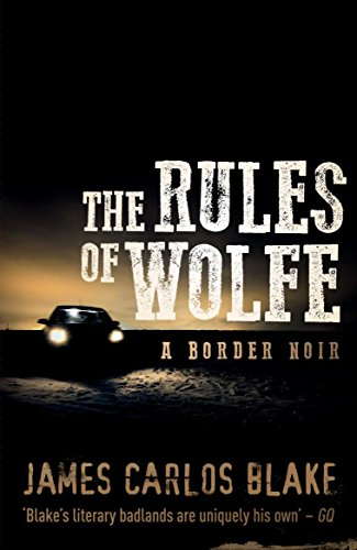 The Rules of Wolfe: A Mexico Cartel Thriller (The Wolfe ...