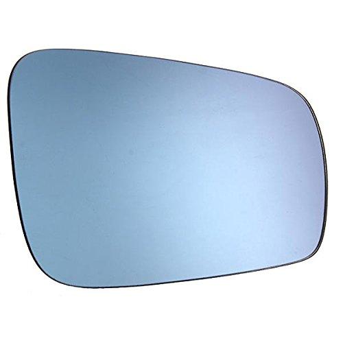 Support-Passager//Gauche-aucun chauffée VOLKSWAGEN AMAROK-Wing Mirror Glass