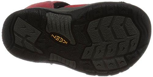 2620d8dafa05c1 ... Keen Unisex-Kinder Newport H2 Sandalen Trekking-  Wanderschuhe Rot (Ribbon  Red  ...