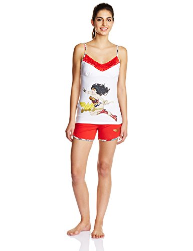 Soie Tank Top With Shorts