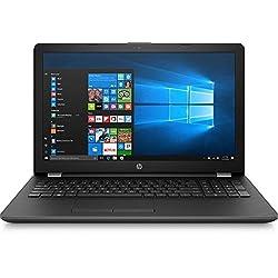 "HP 15-BS097NS - Portátil de 15.6"" (Intel Core i5-7200U 2.5 GHz, disco duro de 500 GB, RAM de 8 GB, Windows 10 Home) color gris"