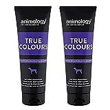 Animology True Hund farbverstärkendes Shampoo P