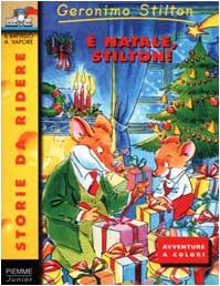 È Natale, Stilton! Con gadget