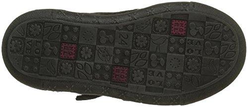 Noël Mädchen Pilly Sneaker Schwarz - Noir (100 Noir)