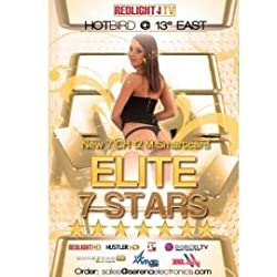 Redlight Elite 8 Stars Viaccess-Karte, 12 Monate