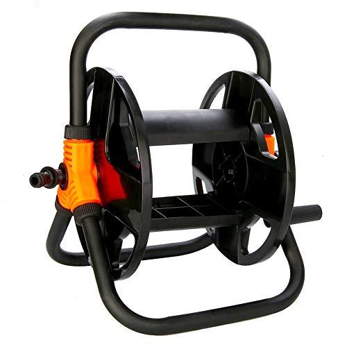 Ridecle Wasserschlauchtrolle, für den Garten, Frostbeständig und bruchsicher
