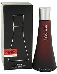 HUGO DEEP RED by Hugo Boss Eau de Parfum 90ml